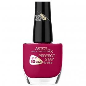 Esmalte de uñas perfect stay gel shine 634 pirate's blood Max Factor 1 ud.