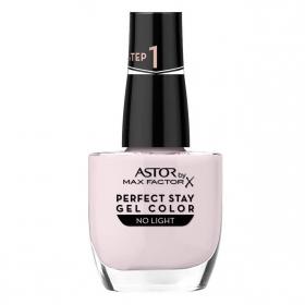 Esmalte de uñas perfect stay gel color 132 chic beige Max Factor 1 ud.