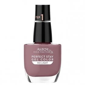Esmalte de uñas perfect stay gel color 115 fantasy pink Max Factor 1 ud.