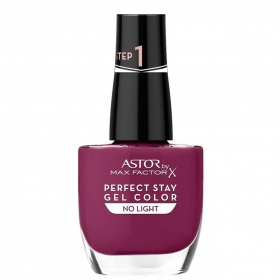Esmalte de uñas perfect stay gel color 103 my darling Max Factor 1 ud.