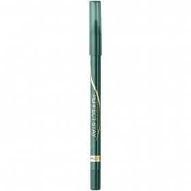 Perfilador de ojos kajal perfect stay 093 green shimmer Max Factor 1 ud.