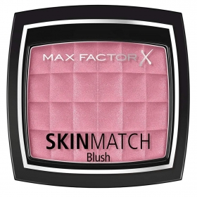 Colorete skin match 007 punchy pink Max Factor 1 ud.