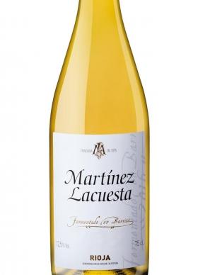 Martinez Lacuesta Blanco 2019