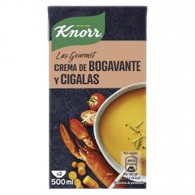 Crema de bogavante y cigalas Knorr 500 ml.