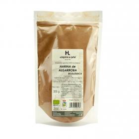 Harina de algarroba ecológica el Horno de Leña 500 g.