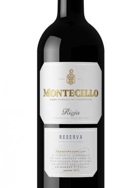 Montecillo Tinto Reserva