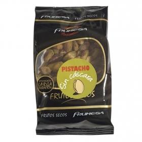 Pistacho crudo sin cáscara USA Frumesa 100 g.
