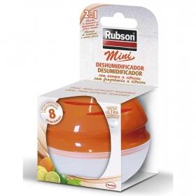 Deshumidificador Mini Rubson Aroma Cítricos 45 grs