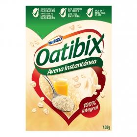 Avena instantánea Oatibix Weetabix 450 g.