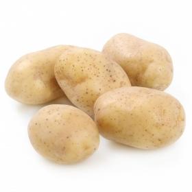 Patata lavada a granel 1 Kg aprox