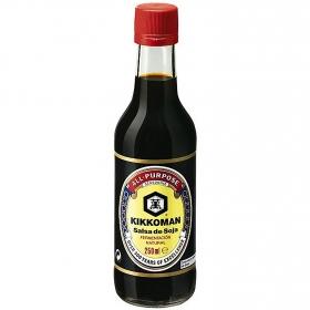 Salsa de soja Kikkoman 250 ml