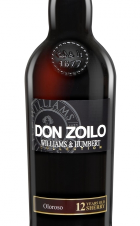 Don Zoilo Collection