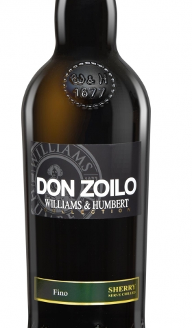 Don Zoilo Collection Fino