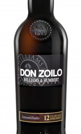 Don Zoilo Amontillado