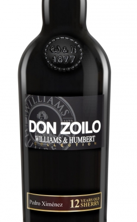 Don Zoilo Collection Pedro Ximenez Dulce