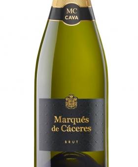 Marqués De Cáceres Cava