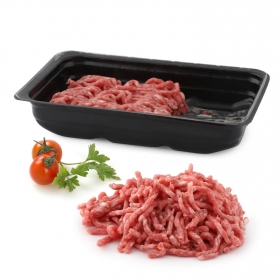 Carne picada de cerdo Ibérico Legado ElPozo 400 g