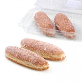 Pepitos de azucar Carrefour 4 ud