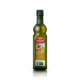Aceite de oliva virgen extra sabor dulce Carbonell 750 ml.
