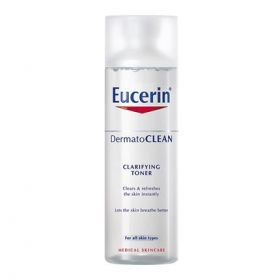 Tónico facial cutis sensible Eucerin 200 ml.