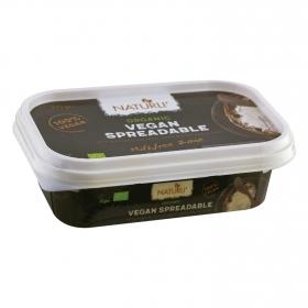 Margarina vegana ecológica Naturli 225 g.