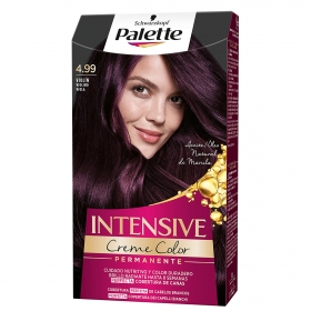 Tinte intense color cream 4.99 violin Palette 1 ud.