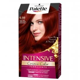 Tinte intense color cream 6.88 rojo rubí Palette 1 ud.
