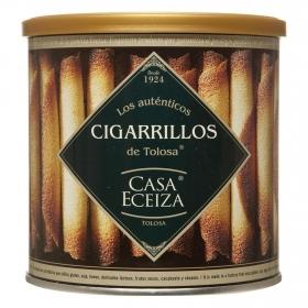 Cigarrillos de Tolosa Casa Eceiza 160 g.