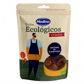 Orejones de albaricoque ecológicos Medina 125 g.