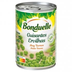 Guisantes muy finos Bonduelle 250 g.