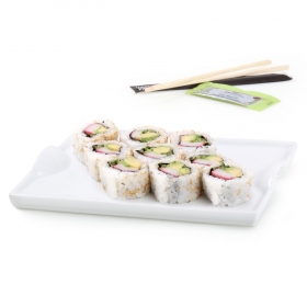 California roll Sushi Daily 9 ud