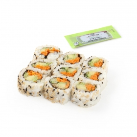 Veggie roll Sushi Daily