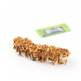 Crunch veggie roll Sushi Daily 8 ud