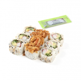 Tripe roll Sushi Daily