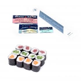 Maki mix Sushi Daily