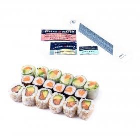 Maxi maki Sushi Daily