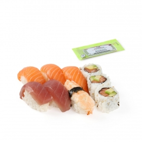 Menu one Sushi Daily 9 pzas.