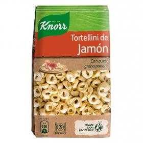 Tortellini de jamón Knorr 250 g.