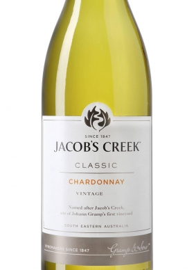 Jacobs Creek Blanco 2018