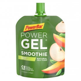 Gel energético mango apple Powergel 90 g.