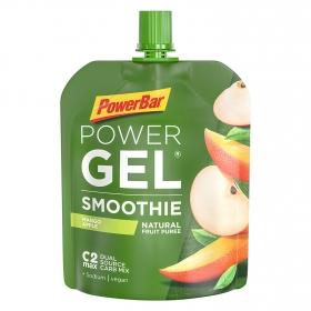 Gel energético mango apple Powergel 90 g.