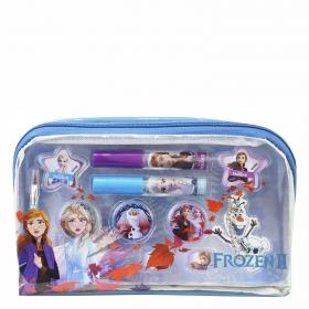 Neceser de maquillaje Frozen II 1 ud.