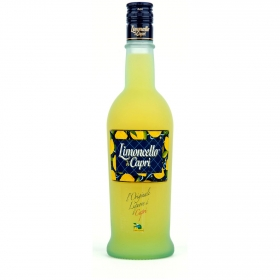 Licor limoncello di Capri 70 cl.