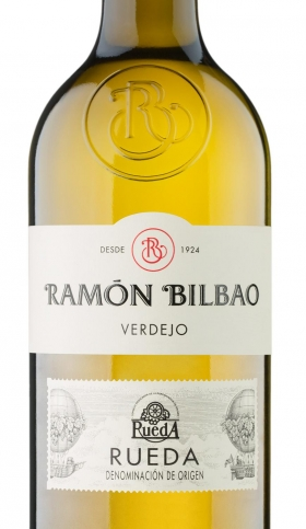 Ramon Bilbao Blanco 2019