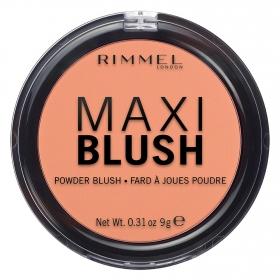Colorete Maxi Blush nº 004 Rimmel 1 ud.