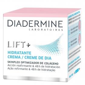 Crema de día antiarrugas doble acción Diadermine 50 ml.