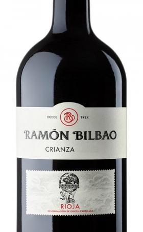 Ramon Bilbao Tinto 2017