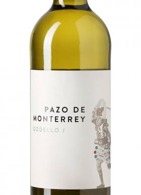 Pazo De Monterrey Blanco