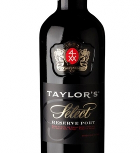Taylor'S Select Reserve Port Tinto