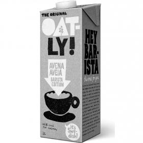 Bebida de avena barista Oatly 1 l.
